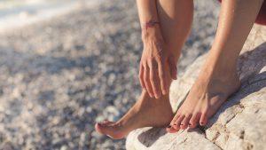 Flat Feet