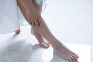 National Foot Health Awareness Month
